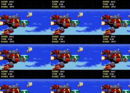 Lets Play Sonic 3 & Knuckles