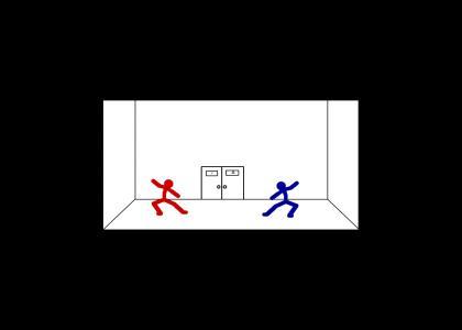 Red Vs Blue 3 - The Showdown