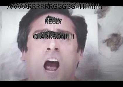 Kelly Clarkson!