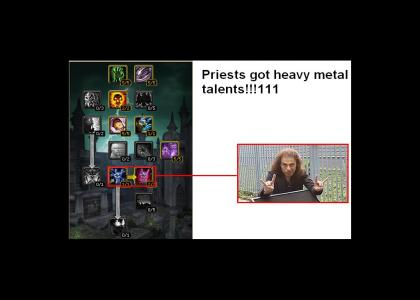 priests are metal