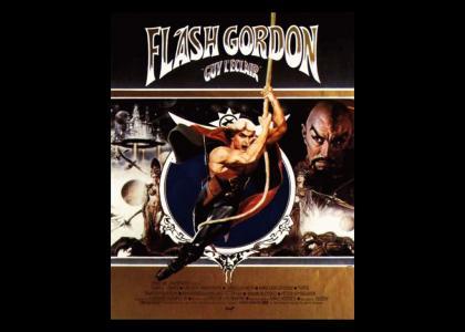 Flash Gordon! (refresh)