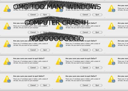 OMG COMPUTER CRASH NOOOOOOO