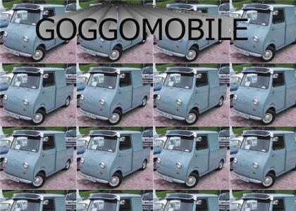 goggomobile