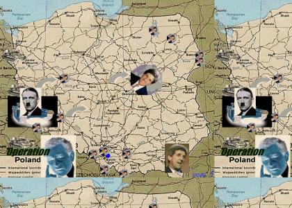 Operation: PolendBack
