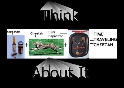 B2tF Cheetahs