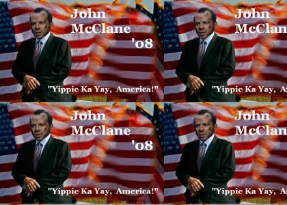 McClane '08