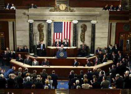 Tide Stain Address Congress