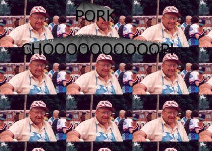 PORK CHOOOOOOOOOOOOOOOOOOOP!!!