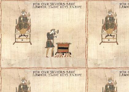 Medieval PTKFGS