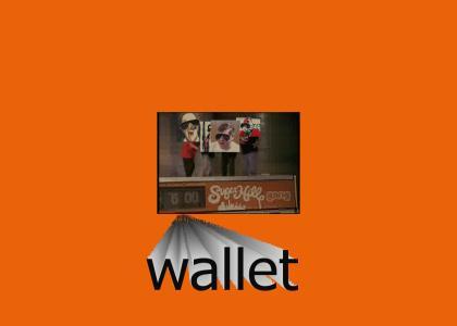 *(MWG)* SugarWallet Gang- My Wallet