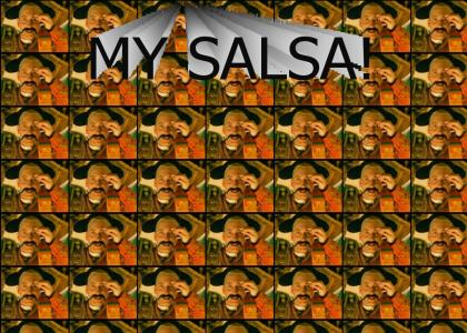 The REAL My Salsa