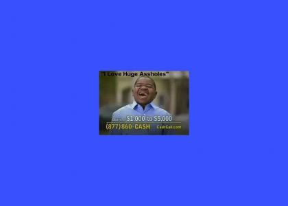 Gary Coleman Off the Hook