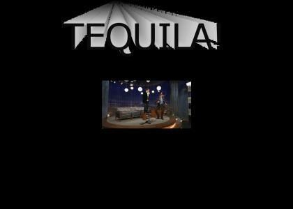 Tequila Dance