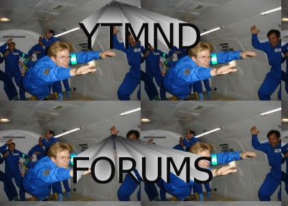 YTMND FORUMS