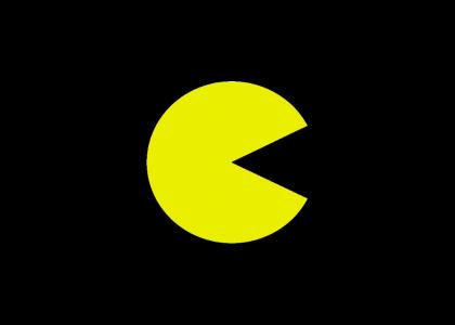 Ode To Pacman