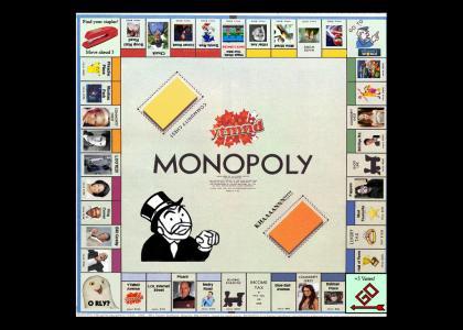 YTMND Monopoly
