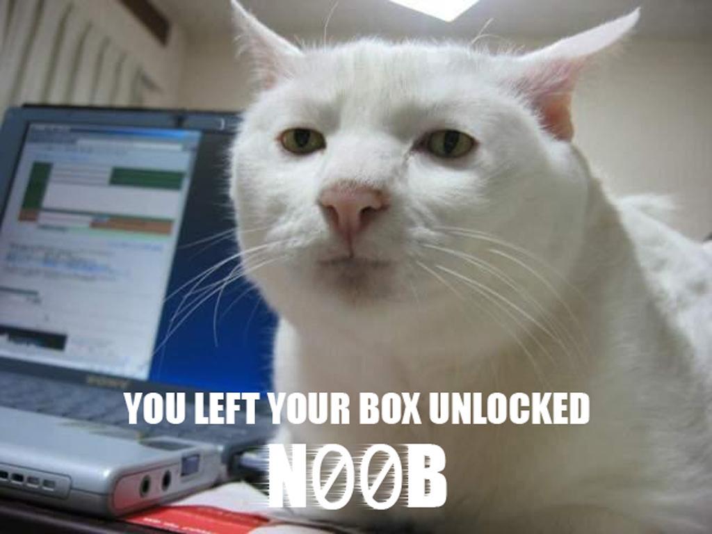 boxunlocked