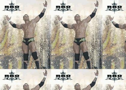 Link Is.....Randy Orton