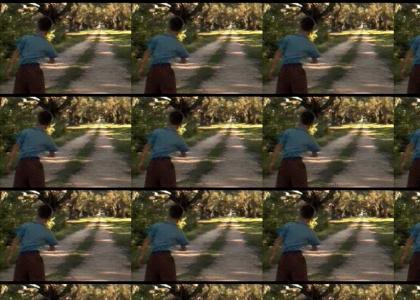 Brian Peppers Can Walk Again