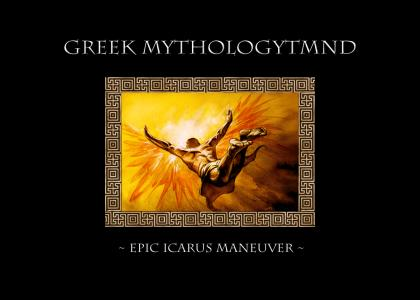Greek MythologYTMND