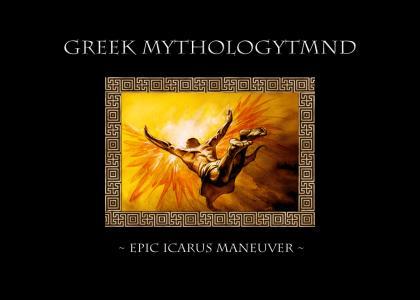 Greek MythologYTMND