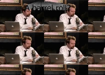 4chan /b/ (Xenon) calls Tom Green (resub)