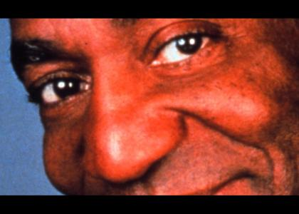 COSBY STARES INTO YOUR SOUL!