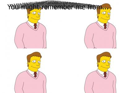 The Troy McClure Compilation