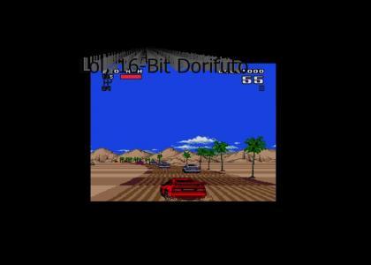 16-Bit Dorifuto!