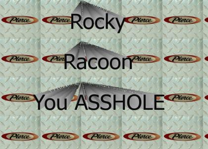 Rocky Racoon