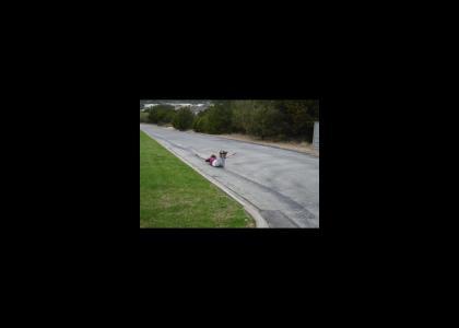 Gut Racing Grand Prix (Time Trial)