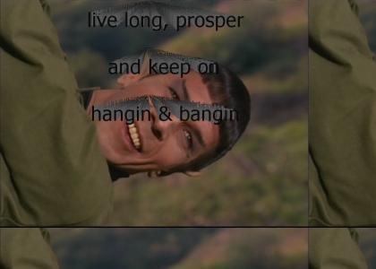 Spock's Wisdom