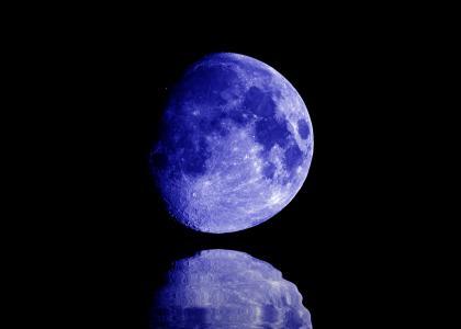 Azure Moon (Sinatra)
