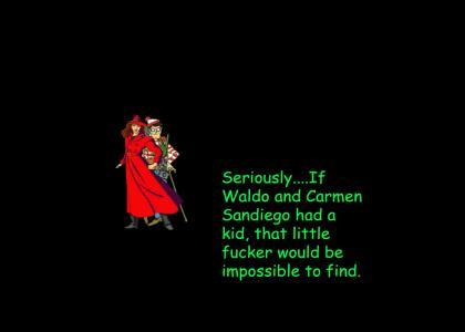 Waldo Sandiego
