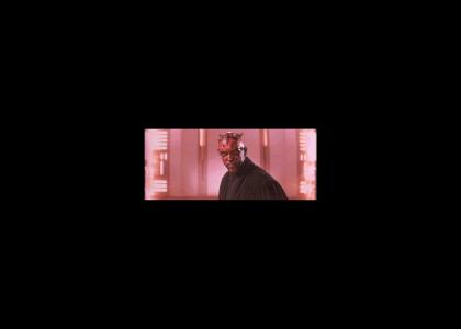 Darth Maul Waits
