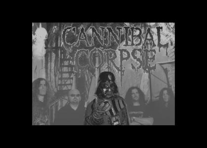 New Cannibal Corpse Singer