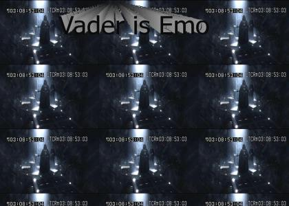Emo Vader