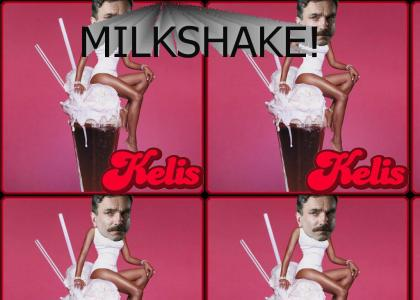 Plainview's Milkshake