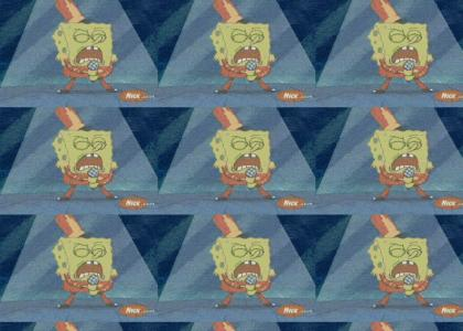 Sponge bob is Angst  (now Synchronize)