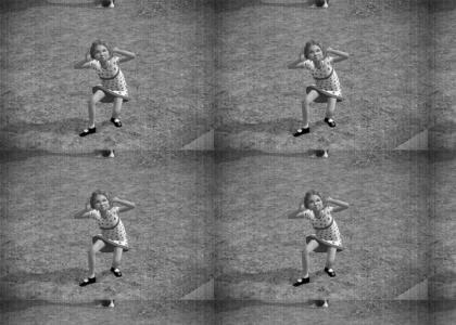 SHIRLEYTMND: 1930s Caramelldansen