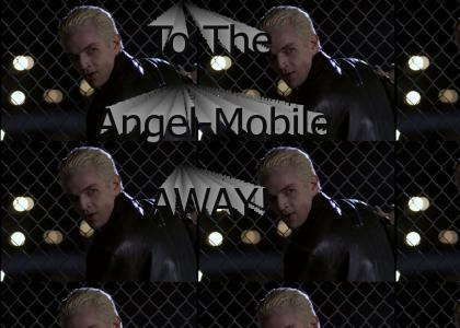 Dissing Angel