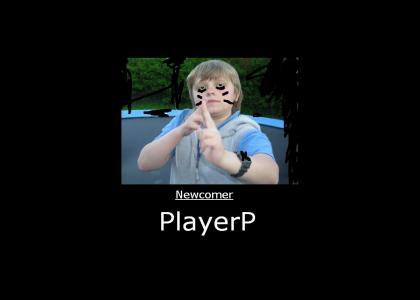 SSBC Newcomer PlayerP