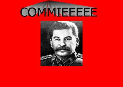 Josef Stalin was a ...
