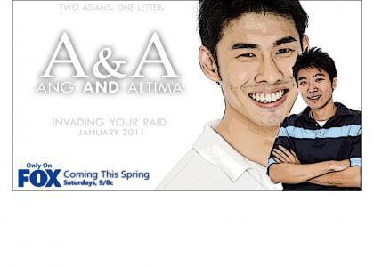 Ang & Altima - Invading Your Raid, January 2010