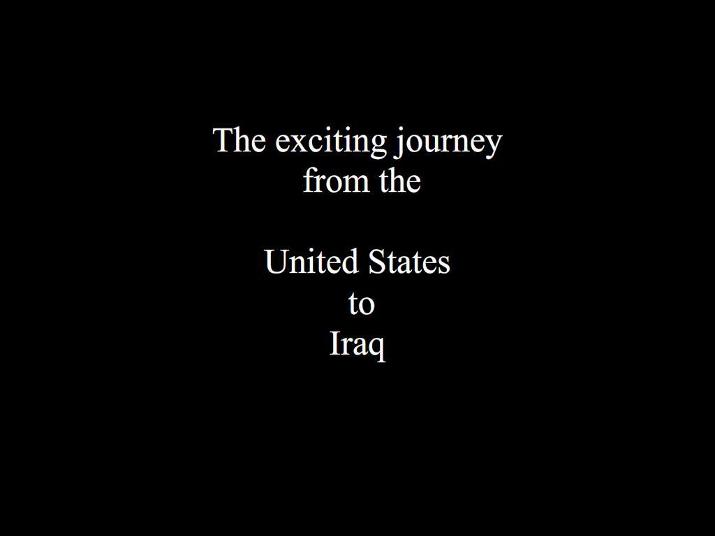iraqchristmas