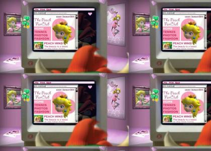 Bowser's Homepage