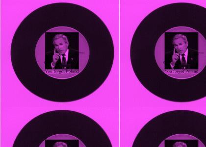 don't buy poland records