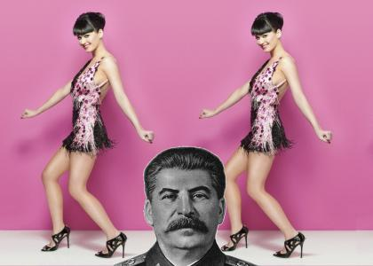 California Rainbow Stalin Gurls