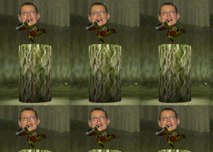 Zelda: ptkfgsmaster of time