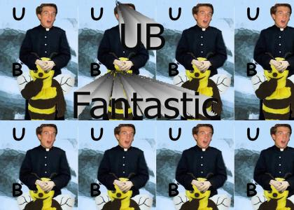 UB Preacher
